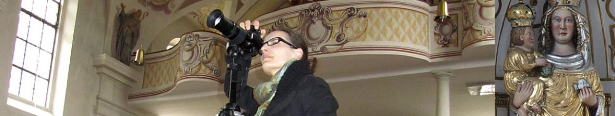 Dr. Ludmila Kvapilová-Klüsener